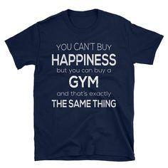 Funny Gym T-Shirt