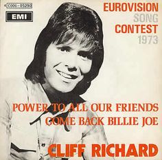 Cliff Richard and wine.....watch his moves!.....    Cliff Richard met Power to all our friends