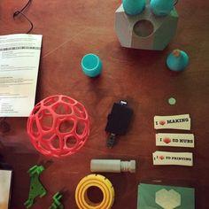 I ❤️ Making! #MakerCityFestival @coworkingodense #3dprint #makerspace #OdenseHavn #Odense #mitodense #thisisodense www.thisisodense.dk/16258/maker-city-festival
