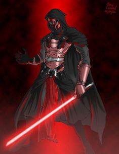 Revamped Revan
