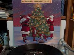 """A few people wanted to hear more cuts from """"A Country Christmas Volume so here is Earl Thomas Conley performing """"White Christmas. Country Christmas Music, Xmas Music, White Christmas, Country Music, Christmas Holidays, Merry Christmas, Jerry Reed, Earl Thomas, Kids Songs"""