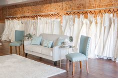This #GirlBoss Is Changing How Brides Buy Wedding Dresses | Brit + Co