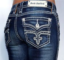 Rock Revival Jeans!