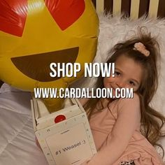 Cardalloon Balloon Surprise, The Balloon, Birthday Balloons, Getting Old, First World, Great Gifts, Gift Ideas, Cards, Fun