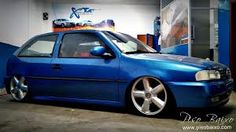 Imagem relacionada Vw Pointer, Vw Gol, Car Wallpapers, Muscle Cars, Volkswagen, Trucks, Top, Crazy Cars, Counting Cars
