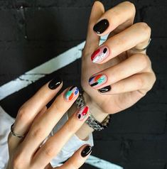 Rain nail salon on glamorous nail design ideas so that you flaunt your nails with confidence nails confidence design flaunt glamorous ideas nail nails Nagellack Design, Nagellack Trends, Nail Polish, Gel Nails, Coffin Nails, Salon Nails, Acrylic Nails, Shellac, Dark Nails