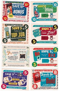keep track of all the money saved by using coupons and give that much to kids (movie Mr. Church)