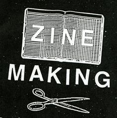 Zine-making Workshop | Food for Thought Books Collective