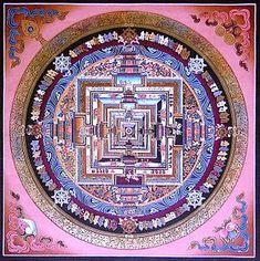 Shambhala - Wikipedia, la enciclopedia libre