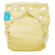 Charlie Banana OS Pocket. Butter :) TRADED for BG Sassy Freetime
