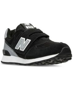info for 40759 40661 New Balance Little Boys  574 High Visibility Casual Sneakers from Finish  Line   Reviews - Finish Line Athletic Shoes - Kids - Macy s