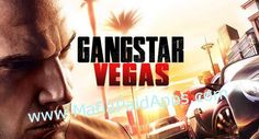 Gangstar Vegas v2.6.0k APK [MOD]   Roll up on a dangerous new trip through the City of Sin in the latest episode of the acclaimed open-world action game!  Get ready for fun immersive and wild gun wars!   Because of the high-quality graphics used in this game once it's installed on your device this title will use 2.5 GB of space.   WELCOME TO OUTRAGEOUS LAS VEGAS  Play as a mixed martial arts (MMA) fighter in a BLOCKBUSTER STORY MODE  Make your way through 80 MISSIONS filled with action…