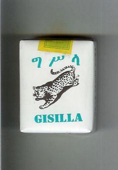 Gisilla