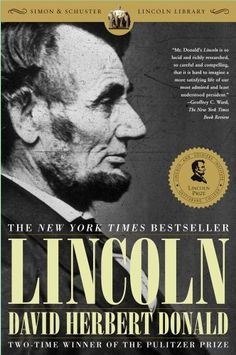 Lincoln ($2.99 Kindle, B), by David Herbert Donald, is the Nook Daily Find: Election 2012, price matched on Kindle.
