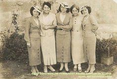 kadınlar (1936) #istanlook