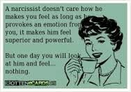 Image result for quotes about narcissism