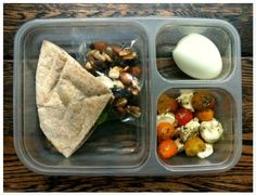 kid lunches, no processed foods, lunch boxes, school lunch, boiled eggs, real foods, pita, health foods, healthy lunches