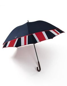✈ England: Union Jack Umbrella ✈