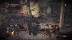 Dark Souls 2 - Entrando nas memórias dos gigantes