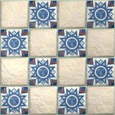 dolls house printable hearth tiles - Google Search