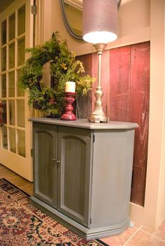 Nice in the mudroom or a small entryway
