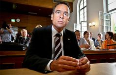 FPK-Chef Uwe Scheuch wurde neuerlich wegen Korruption verurteilt. Richterin Michaela Sanin verhängte sieben Monate bedingt und 150.000 Euro Geldstrafe. Politische Konsequenzen gibt es nicht, Scheuch legt Berufung ein.