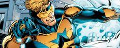 """Booster Gold: Greg Berlanti afirma que la película no será parte del Universo Cinemático de DC  """"El proyecto que se encuentra en desarrollo podría tener alguna conexión con las series de CW de las que es creador. """" Marvel y DC ..."""