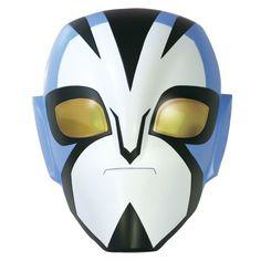 Ben 10 Alien Mask - Rook - http://moviemasks.co.uk/product/ben-10-alien-mask-rook