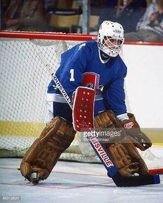Hockey Goalie, Ice Hockey, Field Goal Kicker, Boston Pictures, Quebec Nordiques, Goalie Mask, Nhl, Motorcycle Jacket, Superhero