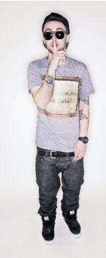 Love me some Mac Miller
