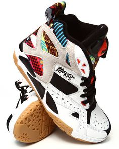 Love this Reebok Men Blacktop Battleground Sneakers on DrJays and only for $125. Take a look and get 20% off your next order!