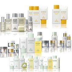 ..wir haben für Sie alle Dr. Eckstein Produkte übersichtlich nach Produktlinien sortiert online gestellt.