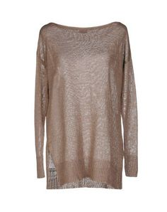 SNOBBY SHEEP Women's Sweater Light brown 10 US