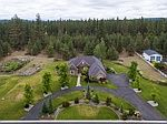 See what I found on #Zillow! http://www.zillow.com/homedetails/82212099_zpid   3813 E Evan Ln, Colbert, WA 99005 3 beds · 3 baths · 5,442 sqft   FOR SALE $475,000 Price cut: $20,000 Zestimate®: $527,561 Est. Mortgage: $1,699/mo Get pre-approved First Time on the market! This Stunning estate is situated on 1.56 acres attention to every detail. You'll feel and see the craftsmanship. The moment you enter the foyer you'll know this is your home...rich hardwood floors, masterfully detailed…