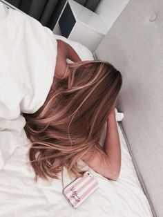 Image about hair in cheveux by myouc on We Heart It Ombre Hair, Balayage Hair, Haircolor, Hair Inspo, Hair Inspiration, Hair Day, Gorgeous Hair, Pretty Hairstyles, Blonde Hairstyles