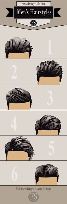 23 Popular Men's Hairstyles and Haircuts from Pinterst 23 beliebte Herrenfrisuren und -haarschni Popular Mens Hairstyles, Hairstyles Haircuts, Haircuts For Men, Haircut Men, Trendy Hairstyles, Popular Haircuts, Haircut Style, Business Hairstyles, Wedding Hairstyles