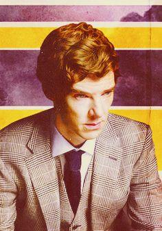 Benedict Cumberbatch, nailing it.