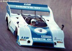 1 - Porsche 917/10 TC  - Motorsportclub Stuttgart - Racing Team AAW