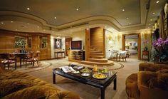 Rome Cavalieri, Waldorf Astoria Hotels Rom
