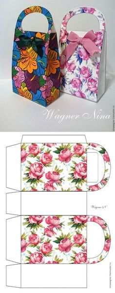 51 ideas for diy crafts paper box gift bags Paper Gift Bags, Paper Gifts, Diy Paper Bag, Hobbies And Crafts, Diy And Crafts, Papier Diy, Gift Packaging, Diy Gifts, Photography Gifts