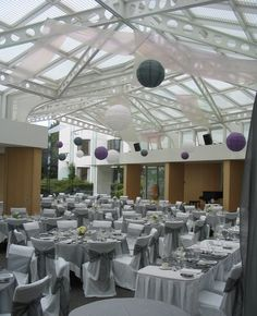 Grey Ridge themed wedding #donnamorgan #wedding