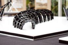 Tensegrity Structures Prague 2018 / Sabah Shawkat / photo: CSI Prague, Rings For Men, Tech, Tecnologia, Men Rings, Technology
