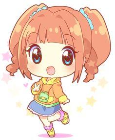 chibi manga girl - Google Search