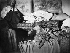 Women in Opium Den, Chinatown, San Francisco, 1889 by Louis Philippe Lessard. [800x614]