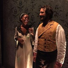 ) time for some two Dow shay gigglllezzzz with ・・・ Pierre and Natasha ( share a final giggle fest before starting act (📸 Great Comet Of 1812, The Great Comet, Theatre Costumes, Musical Theatre, Theatre Geek, Lucas Steele, Broken Leg, Dear Evan Hansen, We Fall In Love