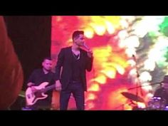 Luis Coronel Border Fest 2016 Small Snaps - YouTube