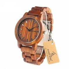 Red Sandalwood Watch  Latest Men Wooden Watches Red Sandalwood Case Scale Dial Redwood Band Quartz Watch Brand Designer With giftbox Products Shops Unique wood  watches for men pine websites band fashion for him dates band  awesome accessories guys dads beautiful hands outfit boxes pictures internet man gifts classy store gift ideas style internet unique products shops fashion for him date band awesome accessories gift ideas beautiful guys dads outfit boxes pictures man gifts casual F