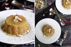 Hallvë me miell gruri (hallvë turke)