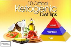 A ketogenic diet trains the individual's metabolism to run off of fatty acids or ketone bodies. This is called fat adapted, when the body has adapted to run off of fatty acids/ketones at rest. The biggest challenge with this nutrition plan is to get into and maintain the state of fat adaption. Here are several advanced tips to get into and maintain ketosis.  http://drjockers.com/10-critical-ketogenic-diet-tips/