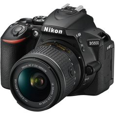 795.00$  Watch now - http://ai30a.worlditems.win/all/product.php?id=32799153246 - Nikon  D5600 DSLR Camera with 18-55mm AF-P VR Lens (2016 New Release)